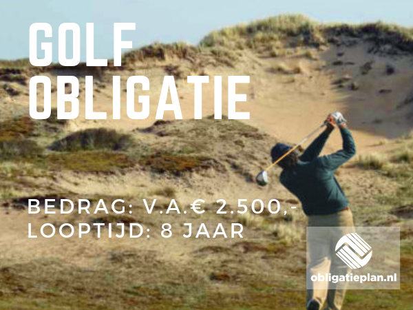 Golf Obligatie