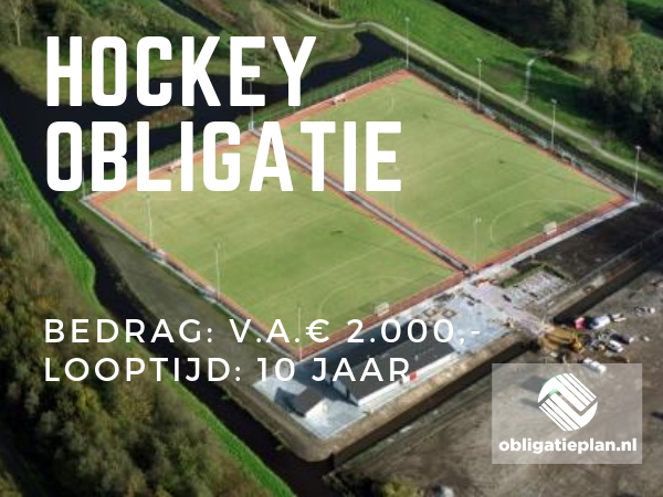 Hockey Obligatie