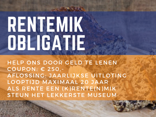 Rentemik Obligatie